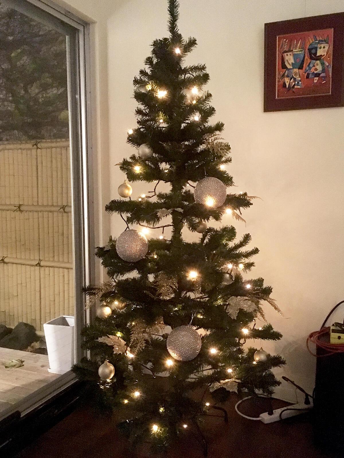 """""""クリスマスツリー"""""""