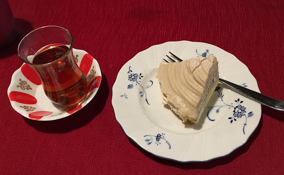 トルコ料理 デザート
